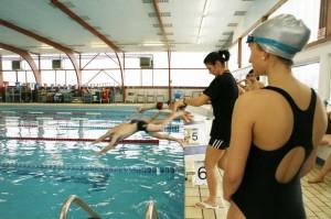 The swimming pool at ISAE (source : ISAE)