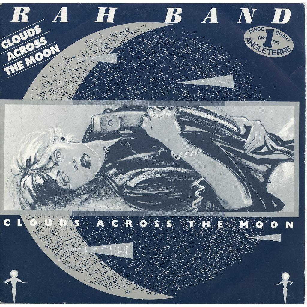 RAH Band Rah Band